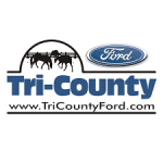 Tri-County Ford Logo